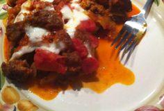 Fast Paleo » Spicy Lasagna