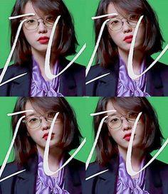 IU palette MV Iu Short Hair, Short Hair Styles, Kpop Girl Groups, Kpop Girls, Up 2009, Very Good Girls, Krystal Jung, Celebrity List, Korean Artist