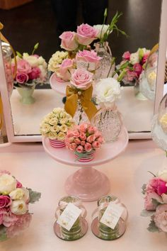 A sweet Mother's Day sweet experience - a boutique pampering shop experience