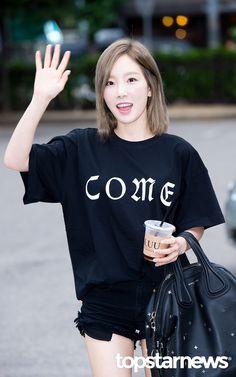 소녀시대(SNSD) 태연 / 서울, 톱스타뉴스 김혜진 기자