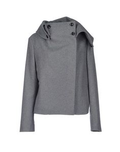 I found this great MAURO GRIFONI Coat on yoox.com. Click on the image above to get a coupon code for Free Standard Shipping on your next order. #yoox