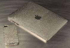 Read - Crystograph brings the Ice edition iPad and iPhone 4 with Swarovski crystals on Luxurylaunches Iphone 4, Iphone Cases, Apple Iphone, Laptop Cases, Custom Ipad Case, Ipad Accessories, Apple Tv, Apple Ipad, Girly Things