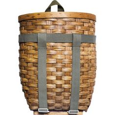 love this fruit picking basket