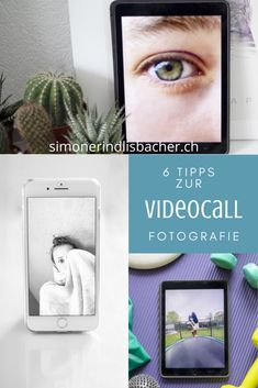 6 einfache Tipps wie dir gute VideoCall Portraits gelingen  #simonerindlisbacher Facetime, Polaroid Film, Portraits, Photography, Test Card, Camera Settings, Creative, Tips, Pictures