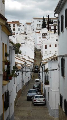 Things To See + Do In Ronda Spain #europe #europetravel #traveleurope #traveltoeurope #europevacation
