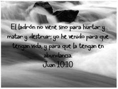 juan 10, 10