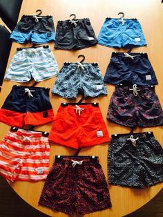 Shoredecker shorts