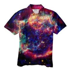 """""""Your style is out of this world. Polo Shirts, Your Style, Tie Dye, Tops, Women, Fashion, Moda, Women's, La Mode"""