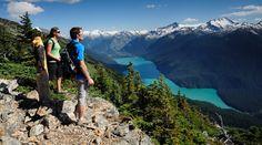 Whistler Summer Hiking