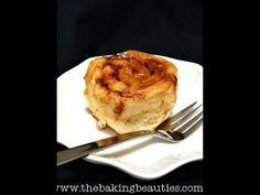 Best Gluten free Cinnamon Buns or Rolls