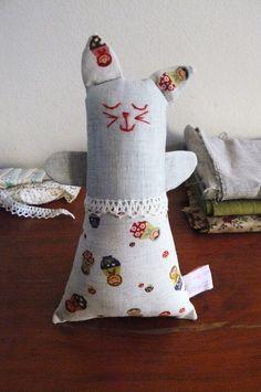 kitty by edwardandilly
