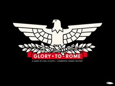 Glory to Rome | Board Game | BoardGameGeek