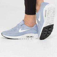 new style 646b9 24283 Nike Women s Air Max 90 Ultra 2.0 Grey White. Culture KingsAir ...