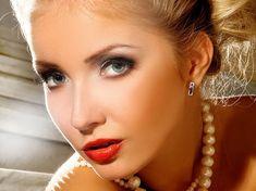 Kolczyki złote z diamentami i rubiny - Biżuteria srebrna dla każdego tania w sklepie internetowym Silvea