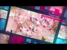 [Saracen Nail Club] 사라센 네일클럽 / 복받으세요 아트 / Happy new year Nail Art - YouTube