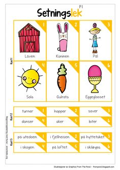 Bilderesultater for juleoppgaver barn Swedish Language, Second Language, Teaching English, Literacy, Kindergarten, Barn, Clip Art, Classroom, Teacher