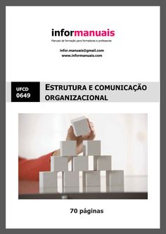0649. Estrutura e comunicação organizacional