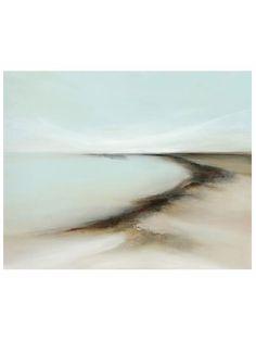 Daybreak Canvas Giclee