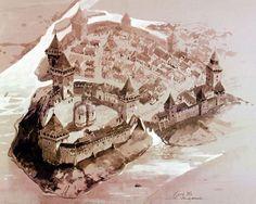 Lubart's Castle in Lutsk - explore Ukrainian castles