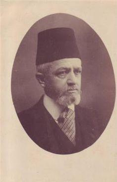 Tarih Hazinesi: Mehmet Akif, Şapka ve Mısır Ziyaretleri
