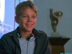 Max thieriot Catch That Kid