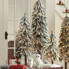 6 39 alpine christmas tree with lights shop hobby lobby for Alpine decoration