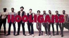 HOOLIGANS! forever!!