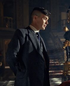 Cillian Murphy Tommy Shelby, Peeky Blinders, Cillian Murphy Peaky Blinders, Hip Hop And R&b, Best Actor, Shirt Shop, Movies And Tv Shows, Eye Candy, Actors