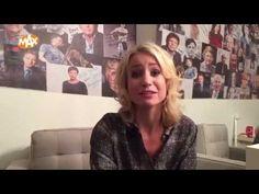 Dionne Stax Heel Nederland slaapt promo Omroep MAX NOS Journaal presenta...