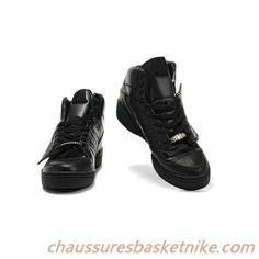best service 2ad69 8f744 Adidas JS Wings I Hommes et Femmes Chaussures Noir