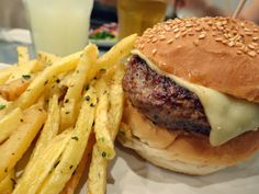 Lisbon   The best burgers in the city