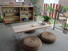 The John Brotchie Memorial Pre School we need a learning environments page on our website stat.