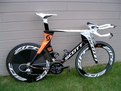 Scott Plasma 3 /via The Rad Sport #triathlon #bicycle #SCOTT