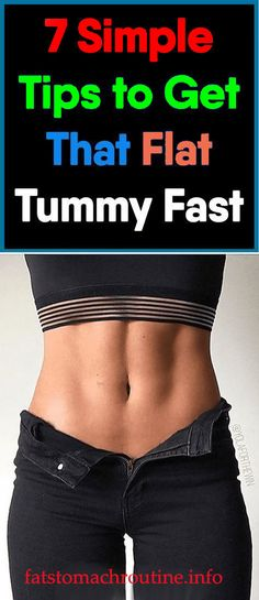 How to Get Rid of Belly Fat Fast - Mistakes to Avoid - Flat Stomach Workout Belly Fat Burner Fast, Burn Belly Fat Fast, Reduce Belly Fat, Fat Belly, Loose Belly, Flat Tummy Fast, Workout For Flat Stomach, Fat Workout, Toning Workouts
