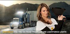 Lisa Kelly, Cool Trucks, Big Trucks, Ice Road Truckers Lisa, Rip Paul Walker, Dodge Cummins, Trucks And Girls, Michelle Rodriguez, Vin Diesel