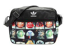 ADIDAS ORIGINALS AIRLINER HEEL Shop Online: www.aw-lab.com/shop/adidas-originals-airliner-heel