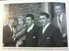 East End London, Old London, The Krays, History Online, Identical Twins, Twin Brothers, Marlon Brando, Gangsters, Vintage