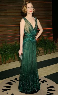 Evan Rachel Wood in Elie Saab Couture