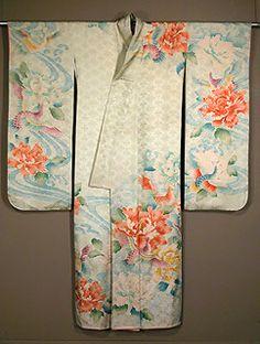 Kimono - Questions and Answers