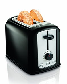 Hamilton Beach 22464 Cool-Touch 2-Slice Toaster * This is an Amazon Affiliate link. Visit the image link more details.