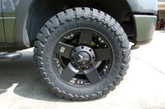 rock star red rims | am not sure how the chrome monsters will look, so maybe you can post ...