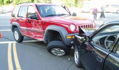 [Original Sound] 22 Minute Of Car Crashes Compilation - November 30, 2015
