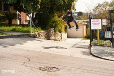 leo romelo skateboard
