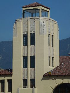 Welcome to the Web site of the Register of the GRAND CENTRAL AIR TERMINAL, Glendale, CA Welcome To The Web, Willis Tower, California, Building, Travel, Viajes, Buildings, Destinations