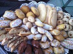 Biscottini misti Foodies, Stuffed Mushrooms, Vegetables, Stuff Mushrooms, Vegetable Recipes, Veggies