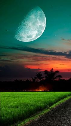 Background Images Wallpapers, Scenery Wallpaper, Nature Wallpaper, Wallpaper Backgrounds, Wallpapers Ipad, Wallpaper Quotes, Beautiful Moon Images, Beautiful Photos Of Nature, Live Wallpaper Iphone