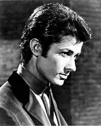 George Chakiris.                                             Actor Who Played The  Gang Leader In The Incredible Stage Musical WEST SIDE STORY. A Master Tango / Modern Dancer/ Actor
