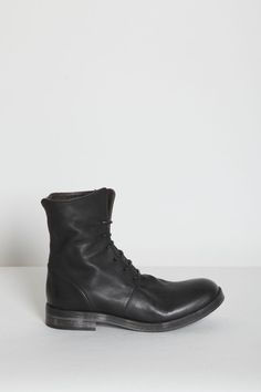 Totokaelo - Hope - Field Boot - Black, is simply stunning...and my size is in stock.