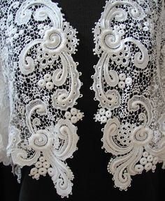 Beautiful lace                                                       …                                                                                                                                                     Plus