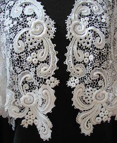 Beautiful lace                                                       …